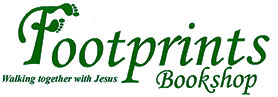 Logo Footprints Bookshop