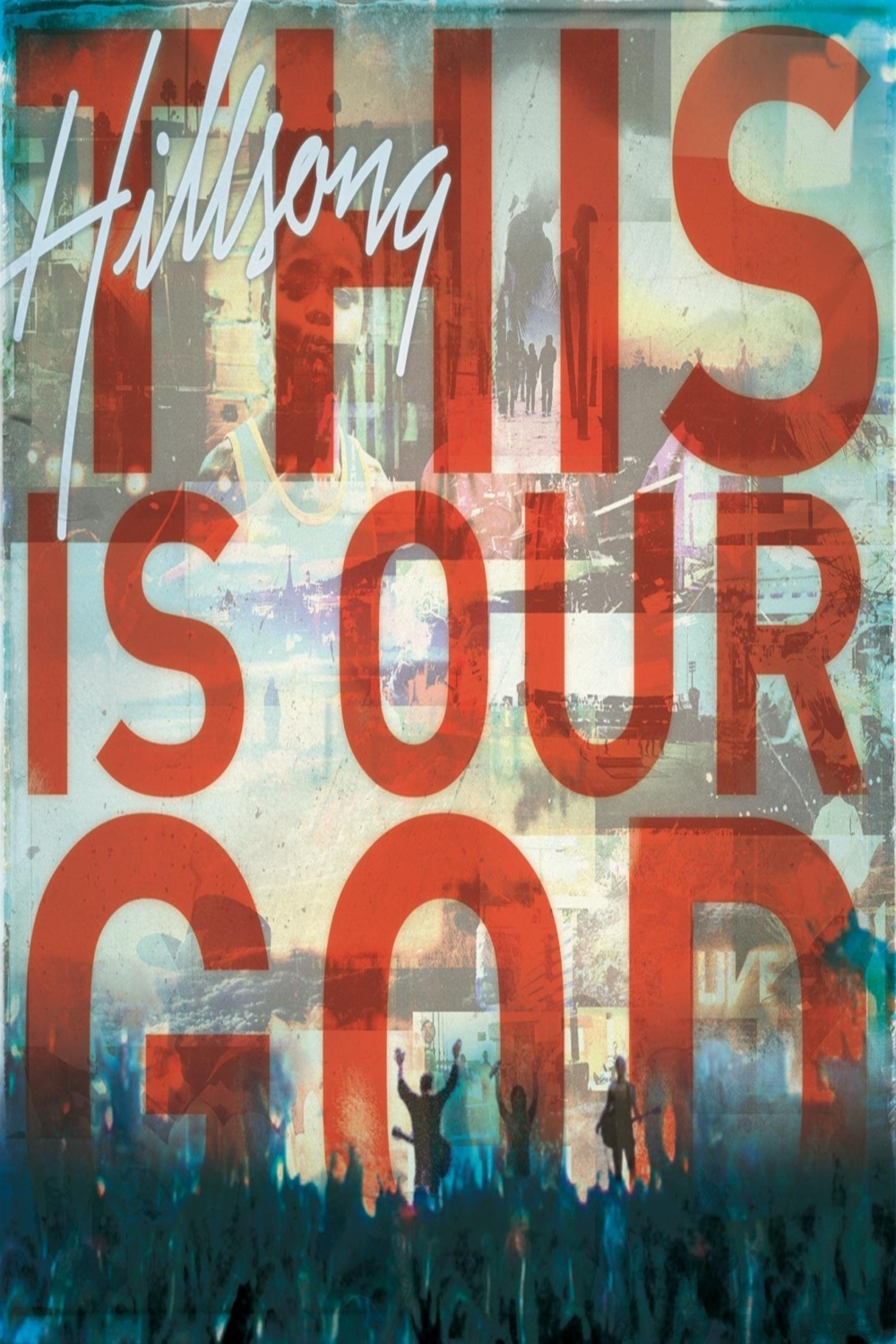 Hillsong: This Is Our God | Footprints Bookshop