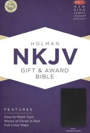 9781433604621 NKJV Gift and Award Holman